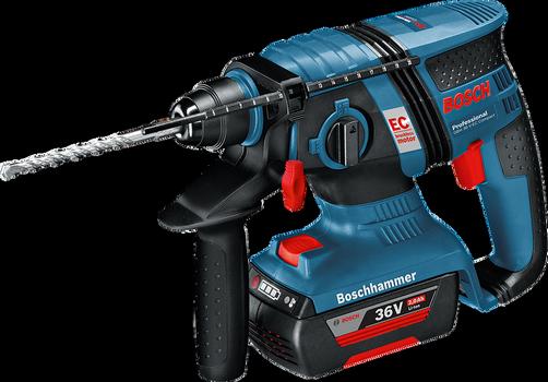 GBH 36 V-EC Compact